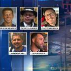 Aurora shooting: Victims of shooting at Henry Pratt Company remembered at vigil Sunday