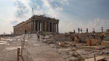 Opéras, ballets et chants populaires : le spectacle réveille 70 sites archéologiques grecs