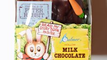 We Tried 10 Chocolate Easter Bunnies and Ranked Them, So You Don't Have To