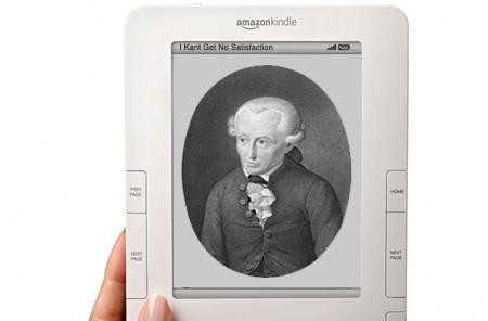 Kindle's German launch stalled by T-Mobile and Vodafone?