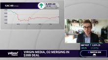 Virgin Media, O2 merging in $38B deal