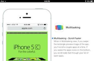 70 iOS 7 and Legacy Tips, Tricks and Secrets