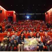 《陽光普照》連三周映後口碑熱 全場觀眾淚讚:後勁超強