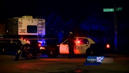 Milwaukee police investigating fatal officer-involved shooting