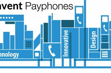 Build a better payphone: NYC hosts public design challenge to reinvent public telephones