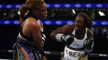 Two-time gold medalist Claressa Shields to headline ShoBox card in second pro fight