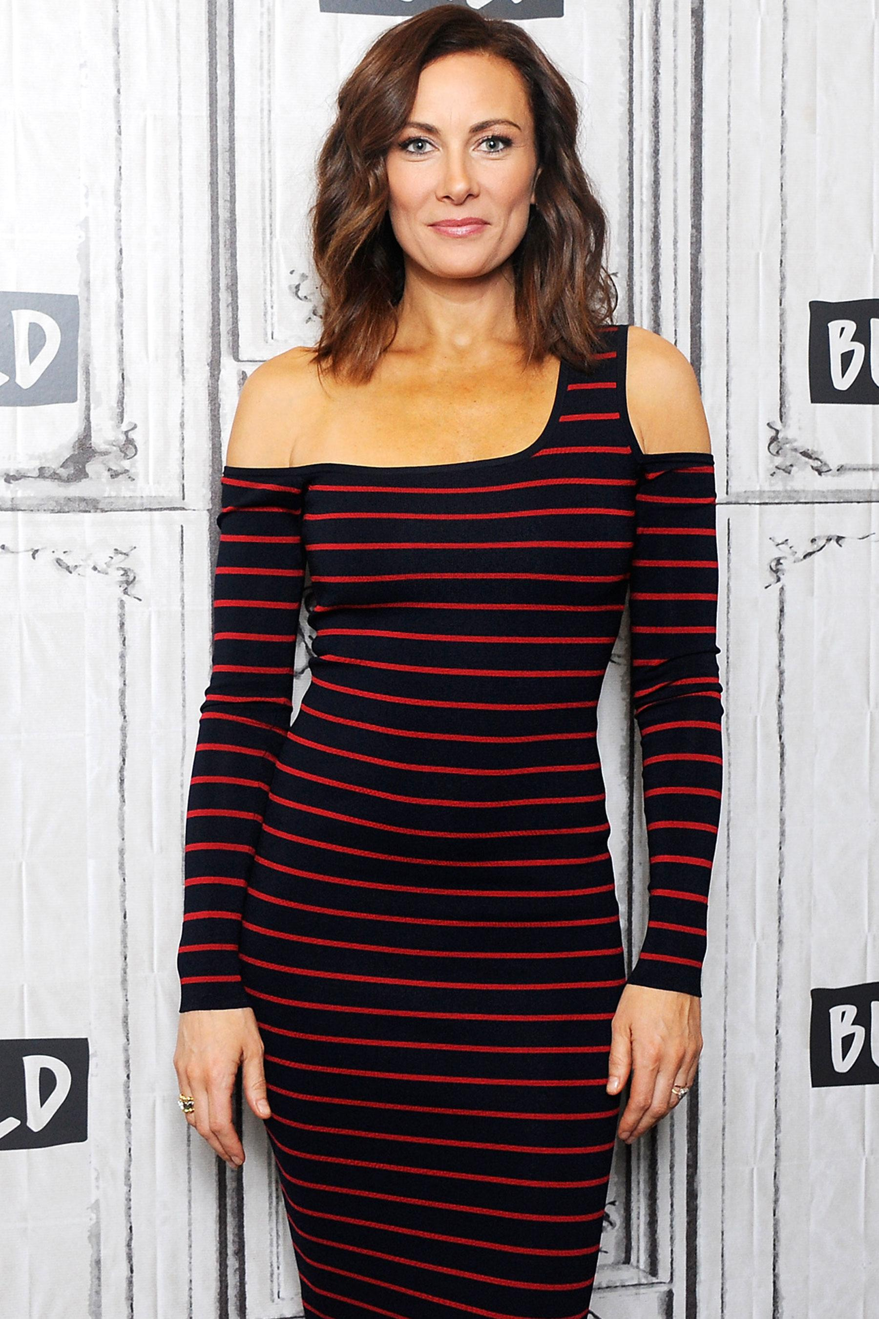 Laura Benanti Reveals 17-Month...