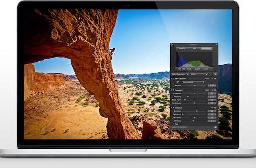 Apple ceases development of Aperture