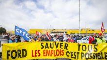 Ford Aquitaine Industries : la mobilisation des élus inquiète les syndicats
