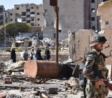 Syrian army seizes five rebel districts in Aleppo: monitor
