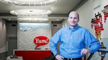 Ex-Yum Brands CFO tapped for executive role at Starbucks