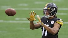 Steelers' Chase Claypool wants Titans to reimburse him for rookie dinner