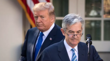 Stocks make a comeback with Powell speech ahead