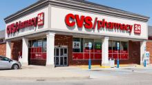 Right Now It Looks as If It Is Time for CVS Stock to Breakout Higher