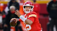 Week 12's top games: Patrick Mahomes vs. Tom Brady and Titans-Colts showdown for AFC South lead