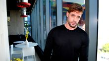 William Levy cumple 40 años sin Hollywood y regresando a las telenovelas
