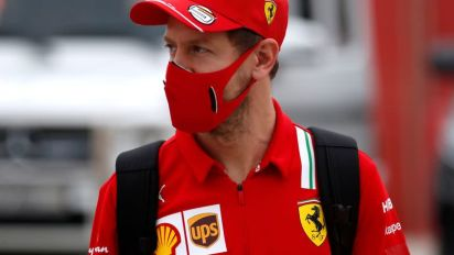 Vettel fully motivated and fitting in well at Aston Martin