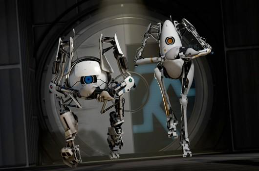 Portal 2 getting user-created content 'on all platforms,' has two endings