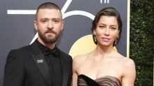Justin Timberlake and Jessica Biel Will 'Work Through' His Hand-Holding with Another Woman: Source