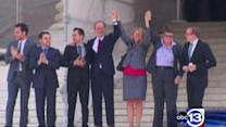SCOTUS clears way for same-sex marriage