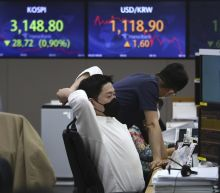 Global stocks mixed after Wall St falls on Biden tax report