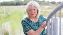 Alison Steadman: 'I never thought I would live in such strange and scary times'
