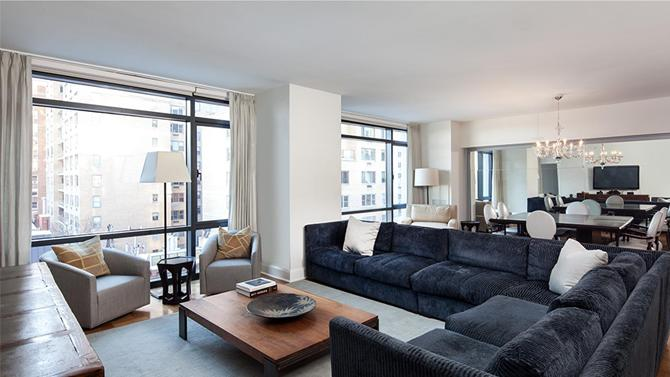 Ricky Martin Lists Condo in New York City, Buys Mansion in ...
