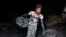 Coal India workers strike cuts output by 56% - official