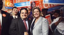 NDP says candidate's controversial call to slash teachers' salaries doesn't reflect party