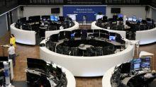 Las tecnológicas lastran las bolsas europeas al seguir la estela de Wall Street
