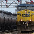 How Much Of CSX Corporation (NASDAQ:CSX) Do Institutions Own?