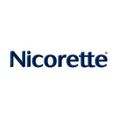 Nicorette and Dale Earnhardt Jr. Launch New Nicorette Coated Ice Mint Lozenges to Help Smokers Succeed on Their Quest to Quit
