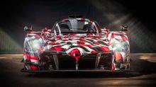 La Toyota GR Super Sport fait une apparition aux 24 Heures du Mans
