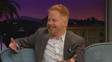 Jesse Tyler Ferguson reveals he and his husband are expecting