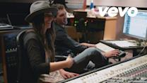 Sara Bareilles Makes a Record - Part 1