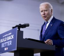 Biden: Latino community is diverse, 'unlike the African American community'