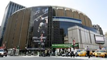 Madison Square Garden has been secretly scanning fans with facial recognition
