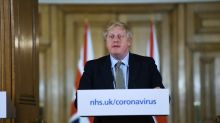 Coronavirus press conference live: Boris Johnson updates UK on Covid-19 pandemic