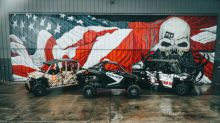 Polaris Off Road and Diesel Brothers Support America's First Responders Through United We Ride Custom-Vehicle Program