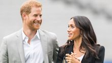Prince Harry Was Asked About Having Kids and Gave the Cheekiest Answer