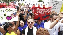 Celebrities Support Families Belong Together March: 'Let's Put an End to This Madness'