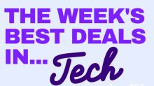 Best deals in tech this week