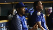 Addison Russell's ex-wife speaks publicly for first time since alleging abuse