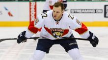 His playing days over, Shawn Thornton moves focus to his foundation, future with Panthers