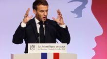 France: le mot séparatisme effacé de l'intitulé de la loi, précaution ou reculade?
