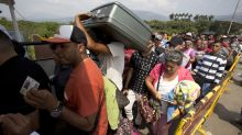 US pledges $6 million in new aid for Venezuelan migrants