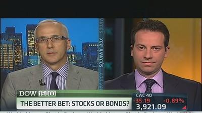 Bonds vs. Stocks: Which Is the Better Bet?