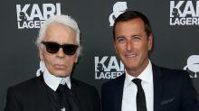 """Pier Paolo Righi: """"Karl Lagerfeld nimmt sich selbst nicht so ernst und möchte Spaß haben"""""""