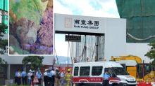啟德地盤發現懷疑炸彈警疏散工人 屯馬綫不停啟德站