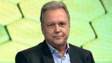 'Não acredito que vá tão longe', diz Renato Maurício Prado sobre Vasco no Brasileirão
